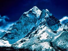 The top 100 places in the world you must visit: 19. Mt. Everest (Kathmandu, Nepal)