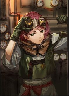 GoBoiano - 22 Kabaneri of the Iron Fortress Fanart to Ignite Your Obsession Kabaneri Anime, Anime Comics, Happy Tree Friends, Steampunk, Kōtetsujō No Kabaneri, Character Inspiration, Character Design, Character Aesthetic, Iron Fortress