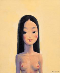 Liu Ye, China.