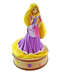 UPD Disney Princess Rapunzel Coin Bank 77d6be3954b2