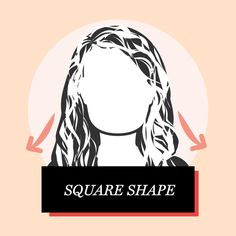 How to contour your hair based on your face shape. Click through for the full guide: