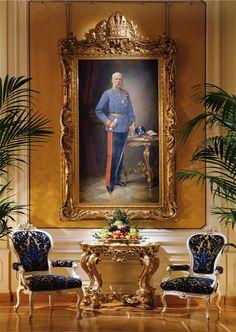 Luxury Collection Vienna Hotels: Hotel Imperial, Vienna