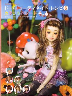 Free Copy of Book - Dolly Dolly Book 6