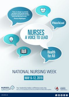 Updates from the Canadian Association of Nurses for the Environment International Council Of Nurses, Nursing In Canada, National Nurses Week, Florence Nightingale, Leadership Roles, Environmental Health, The Voice, Education, Opportunity