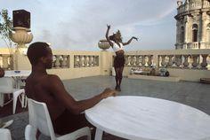 elsacgray:  Rene Burri, Cuba 1993