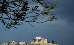Greece says it will default in June without aid from lenders  - By Renee Maltezou & Angeliki Koutantou -  Greece cannot make an upcoming payment to the International Monetary Fund on June 5 unless foreign lenders disburse more aid, a senior ruling party lawmaker said on Wednesday, the latest warning from Athens it is on the verge of default.....  http://www.ekathimerini.com/4dcgi/_w_articles_wsite1_1_20/05/2015_550206