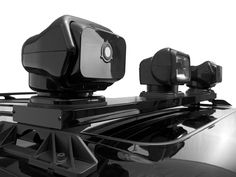 ATAC 360º Wireless Pan/Tilt Thermal Camera 1 (or as much as possible) per vehicle