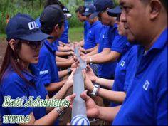 """Outbound Malang """"PT.ASWATA"""""""