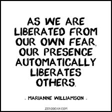 Image result for marianne williamson quotes who are you not to be