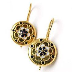 I do love estate jewelry
