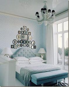 Arquiteta Thati Struckel: Cabeceiras de cama