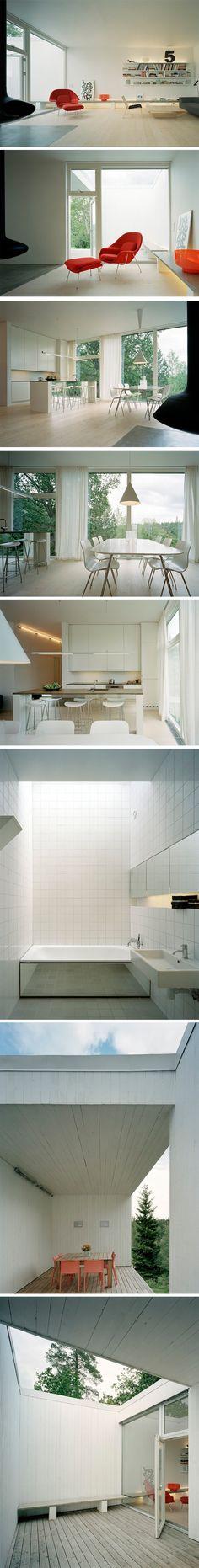 No.5 House by Claesson Koivisto Rune