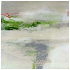 """Susan Morosky """"Moss Marsh II"""""""