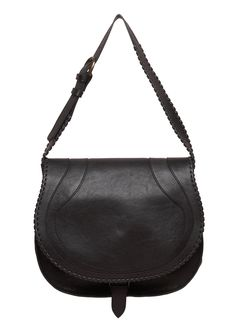 the saddle bag every woman wants to carry.