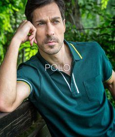 #green #polo #pe15 #ss15 #polopiquet