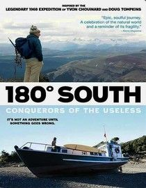 """""""the hardest thing in the world is to simplify your life"""" -- 180*South: Conquerors of the Useless -- beautiful documentary"""