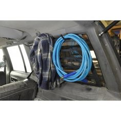 Looking for additional storage in the back of your Cherokee? With our rear window storage racks you can store climbing ropes, fire exti Jeep Jk, Jeep Truck, Jeep Wrangler, Jeep Xj Mods, 4runner 2015, Off Road Bumpers, Jeep Commander, Bug Out Vehicle, Jeep Cherokee Xj