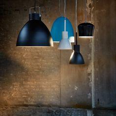 Praxis | Gezellige hanglampen voor ieder interieur.