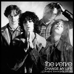 TheRightEarOfNash: The Mix Tapes: The Verve