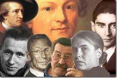 Geschiedenis van de Duitse letterkunde