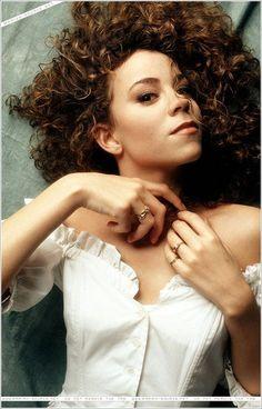 yound and rare - Mariah Carey's Lambs Photo (31060069) - Fanpop