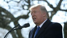 Trump on Tuesday night delivered a blunt message to Senate Minority Leader Charles Schumer (D-N.Y.), saying there would be no agreement to help so-called Dreamers without funding for the president's long-promised border wall.