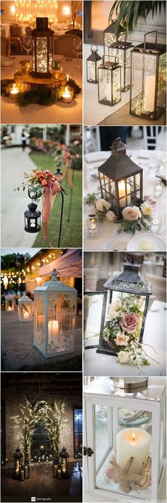 Rustic Weddings » 20 Intriguing Rustic Wedding Lantern Ideas You Will Heart! »   ❤️ See more:  http://www.weddinginclude.com/2017/04/intriguing-rustic-wedding-lantern-ideas-you-will-heart/