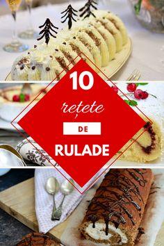 7 reţete de supe cremă delicioase şi pline de vitamine | Bucate Aromate Romanian Desserts, Romanian Food, Ricotta, Guacamole, No Cook Desserts, Cheesecake, Sans Gluten, Cream Cake, Party Cakes