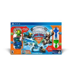 NEW PS4 SKYLANDERS TRAP TEAM STARTER PACK PLAYSTATION 4 FREE SHIPPING #playstation #free #shipping #pack #starter #trap #team #skylanders
