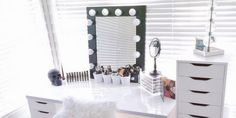 20 Cosas lindas que tendría tu habitación ideal