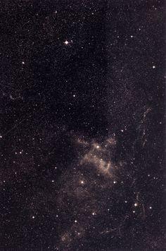 "THOMAS RUFF ""Star  08H 52M/45º"""
