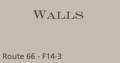 grey paint for walls Dutch Boy