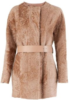 Drome reversible karakul jacket on shopstyle.com