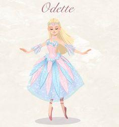 Swan Lake, Barbie Princess, Disney Princess, Childhood Movies, My Childhood, Barbie Movies, Movie Characters, Fictional Characters, Disney Posters