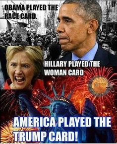Trump card isn?t bad Thats The Way, That Way, Just For You, Mantra, Liberal Memes, Trump Is My President, Trump Card, Political Quotes, Humor