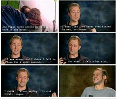 Funny Lord of the Rings Billy Boyd Dominic Monaghan