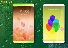 Novedad: Meizu tiene la esperanza de ser el primero en lanzar un teléfono con el Helio X20