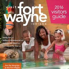 Did you know that Fort Wayne was home to the nation's largest public genealogy collection?