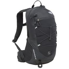 The North Face Angstrom 20 Litre Backpack - TNF Black JK3