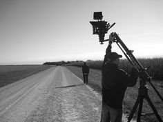 """Corey Machado is an award winning filmmaker with work showcased at various film festivals. The short documentary """"Oasis"""" Won Silver at the 37th Annual Telly Awards. He is skilled in both above and below the line production roles."""