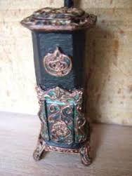 Resultado de imagen para Antique grilier l stove fire place