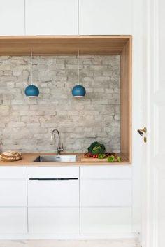 Ett kjøkken, tjuetre meter benkeplate - tema - Dagbladet.no