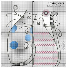 Loving Cats 3/3