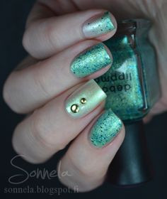 http://sonnela.blogspot.fi/ #nails