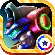 Android Games, Steel Smasher Modded, Steel Smasher v1.0.0, Steel Smasher v1.0.0 Apk Mod