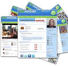 IBOTOOLBOX - free business marketing platform