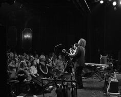 The Civil Wars // Live in New Orleans // Full Concert