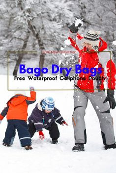Bago, your exclusive source of quality lightweight bags is very excited to announce a new addition to its product line: The Bago Dry bags. So whether you're out for Kayaking, Fishing or Snowboarding, you can stop worrying and focus only on having a great time! Grab yours now and see how it can transform your next adventure! http://www.amazon.com/Bago-Dry-Bags-Set-SATISFACTION/dp/B01606SIG0