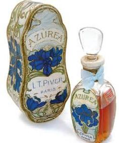 Vintage Perfume Bottles - Yahoo India Image Search results