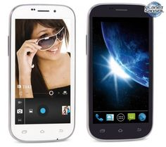 3 nouveaux smartphones chez THOMSON.